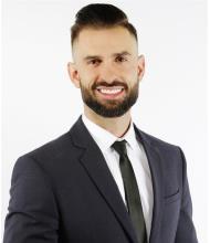 Mathieu Lalancette, Residential Real Estate Broker