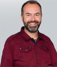 Simon Castonguay, Real Estate Broker