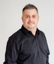 Dominic Glaude, Certified Real Estate Broker AEO