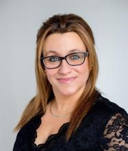 Caroline Glaude, Residential and Commercial Real Estate Broker