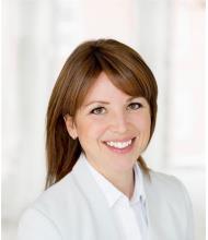 Mélissa Côté, Real Estate Broker