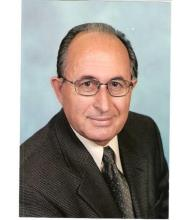 Peter Tsakonas, Courtier immobilier