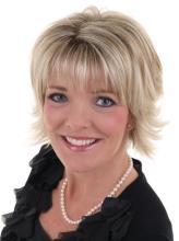 Céline Fournier, Real Estate Broker