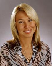 Anna Nikolaeva, Courtier immobilier