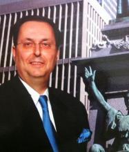 Franco Imbrogno, Certified Real Estate Broker