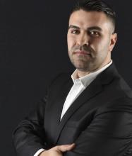 Diego Mascarella, Residential Real Estate Broker