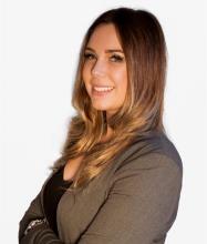 Alicia Chouinard, Courtier immobilier résidentiel