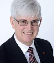 Martial Lévesque, Residential and Commercial Real Estate Broker