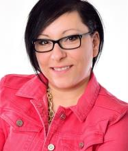 Sara Gagnon, Courtier immobilier résidentiel et commercial agréé DA