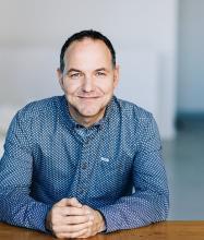 Vincent Bilodeau, Real Estate Broker