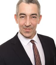 Mathieu Robillard, Residential and Commercial Real Estate Broker