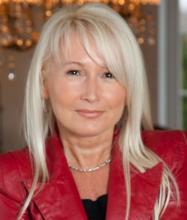Dominique Lauzon, Certified Real Estate Broker AEO