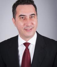 Paul Cebuc Craciun, Courtier immobilier résidentiel et commercial agréé