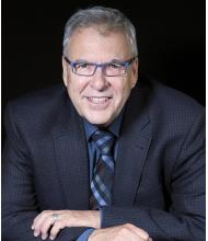 Marcel Descoteaux, Real Estate Broker