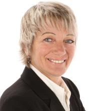 Lynda Laroche, Courtier immobilier résidentiel et commercial