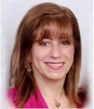 Suzanne Haj-Hussein, Certified Real Estate Broker AEO