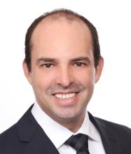 Pascal Charland, Courtier immobilier résidentiel
