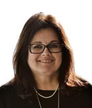 Evelyn Péladeau, Courtier immobilier agréé