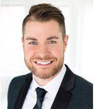 Maxime Pothier, Certified Real Estate Broker AEO