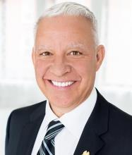 Daniel Leblanc, Courtier immobilier résidentiel et commercial agréé DA