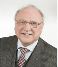 Yvon Beaulé, Courtier immobilier agréé