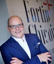 Donald Chicoine, Courtier immobilier résidentiel et commercial