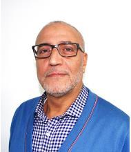 Abdel Arzik, Certified Real Estate Broker