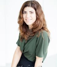 Gioia Chiara Gemayel, Courtier immobilier résidentiel et commercial