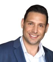 Pascal Blais, Residential and Commercial Real Estate Broker