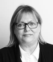 Linda Gauthier, Real Estate Broker
