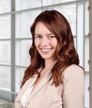 Laura Garner, Courtier immobilier résidentiel