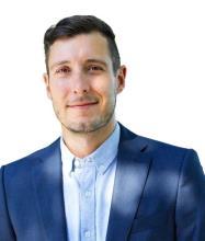 François Drouin, Real Estate Broker