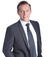 Luc Vaillancourt, Certified Real Estate Broker AEO