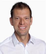Simon Côté, Certified Real Estate Broker