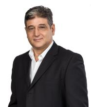 Mounir Abdelaziz, Courtier immobilier résidentiel et commercial agréé DA
