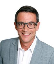 Erwan Jouan, Real Estate Broker