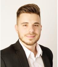Félix Vinci, Residential Real Estate Broker