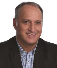 Joseph Di Lena, Courtier immobilier