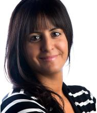 Caroline Wissa, Certified Real Estate Broker