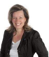 Barbara Nickner, Courtier immobilier résidentiel et commercial agréé