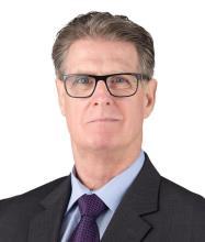 Yvon Létourneau, Courtier immobilier