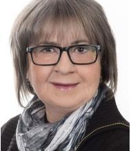 Francine Mathieu, Courtier immobilier agréé