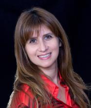 Sandra Albornoz, Courtier immobilier