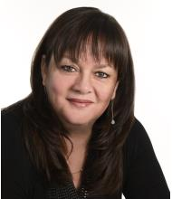 Denise Côté, Real Estate Broker