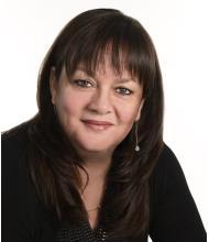 Denise Côté, Courtier immobilier