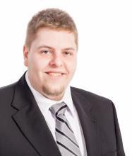 Jean-Robert Royer, Courtier immobilier résidentiel
