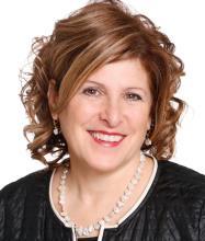 Sylvie Borgia, Courtier immobilier agréé DA
