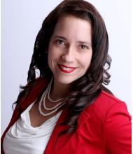 Marie Larivée, Real Estate Broker