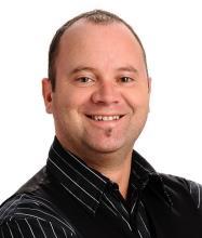 Sylvain Lebel, Courtier immobilier résidentiel et commercial
