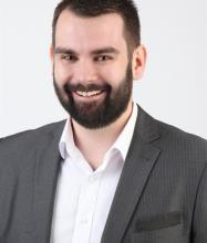 Jean-Pierre Jalbert Boily, Real Estate Broker